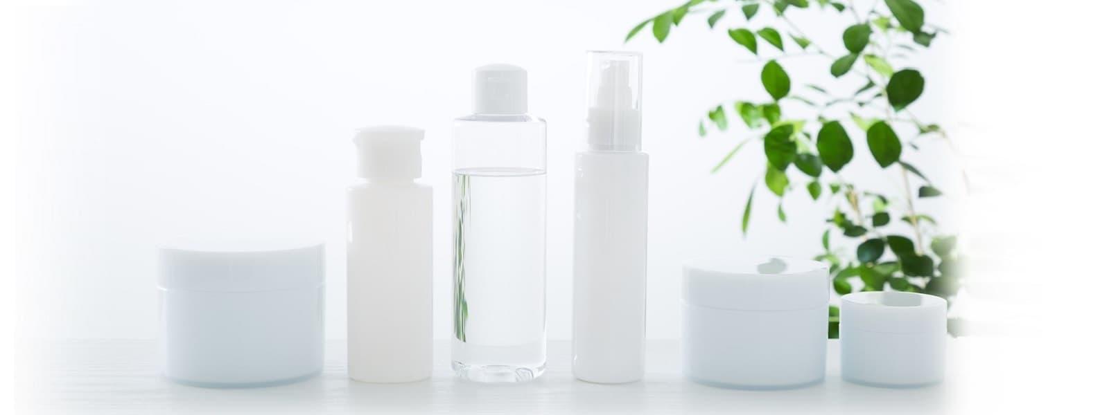 化粧品業界:OEMメーカーの求人特集