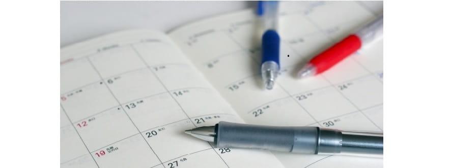 内定から入社までのタイミングは?スムーズな転職のためにも退職スケジュールを意識しよう!